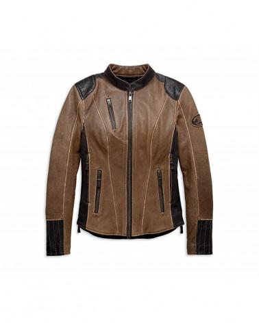 Harley Davidson Route 76 giacche tecniche donna 98066-19EW