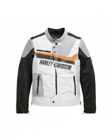 Harley Davidson Route 76 giacche tecniche uomo 98155-20EM