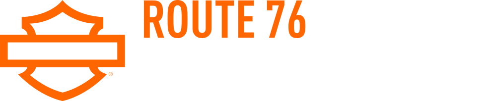 Harley-Davidson® Route 76
